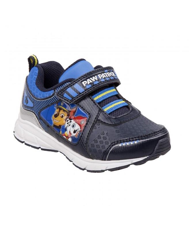Patrol Boys Sneakers Navy Blue