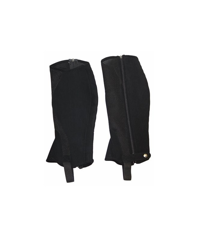 TuffRider Childrens Airflow Synthetic Chaps