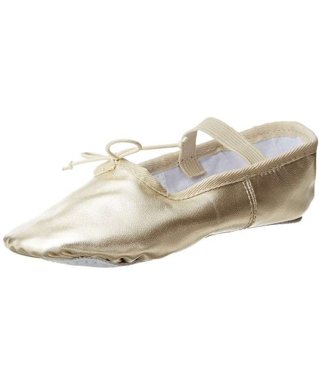 Dance Class Gold Ballet Toddler