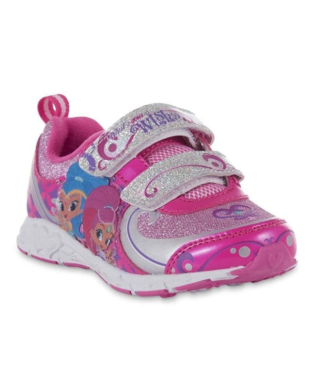 Nickelodeon Girls Shimmer Shine Athletic