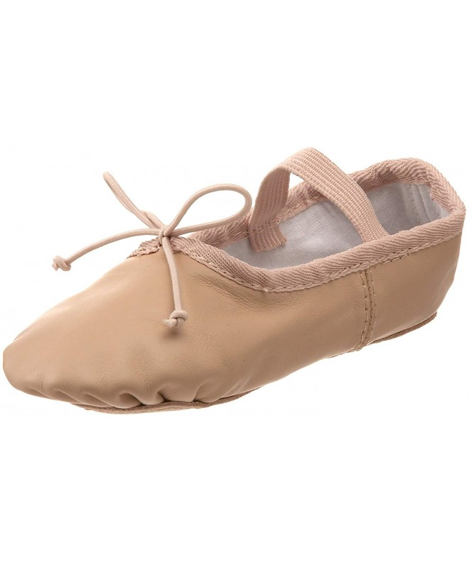 Dance Class Leather Ballet Toddler
