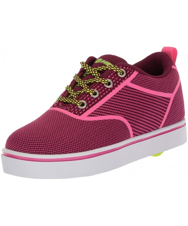 Heelys Kids Launch Knit Tennis