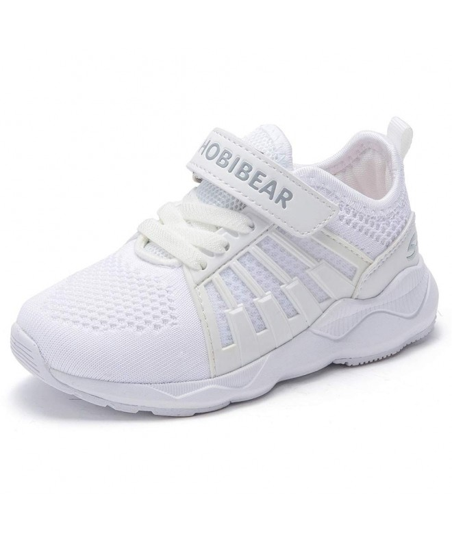 HOBIBEAR Breathable Sneakers Lightweight Athletic