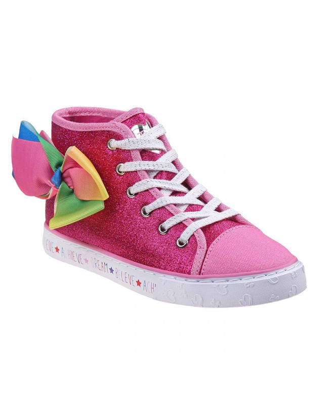Canvas Fancy Event Sneakers Girls