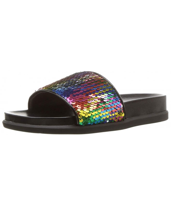 Steve Madden Jflip Slide Sandal