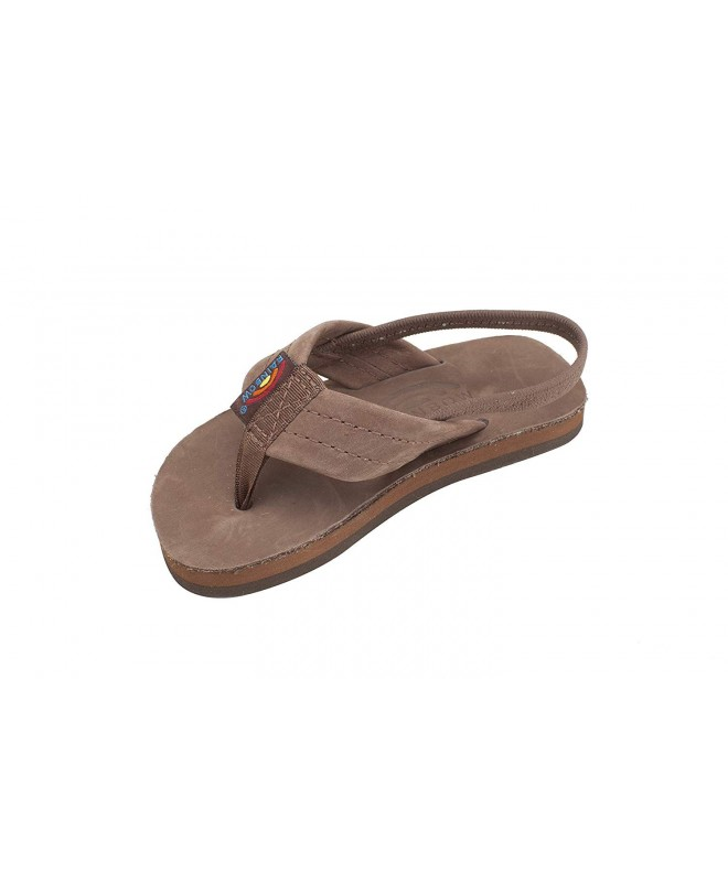 Rainbow Sandals Premier Leather Single