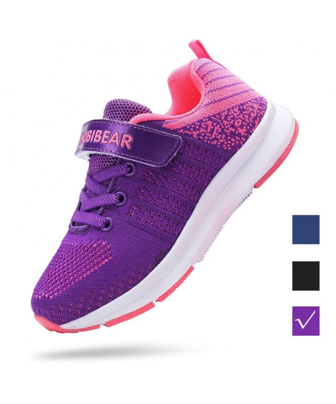 FEIKENIU Breathable Running Sneaker Lightweight