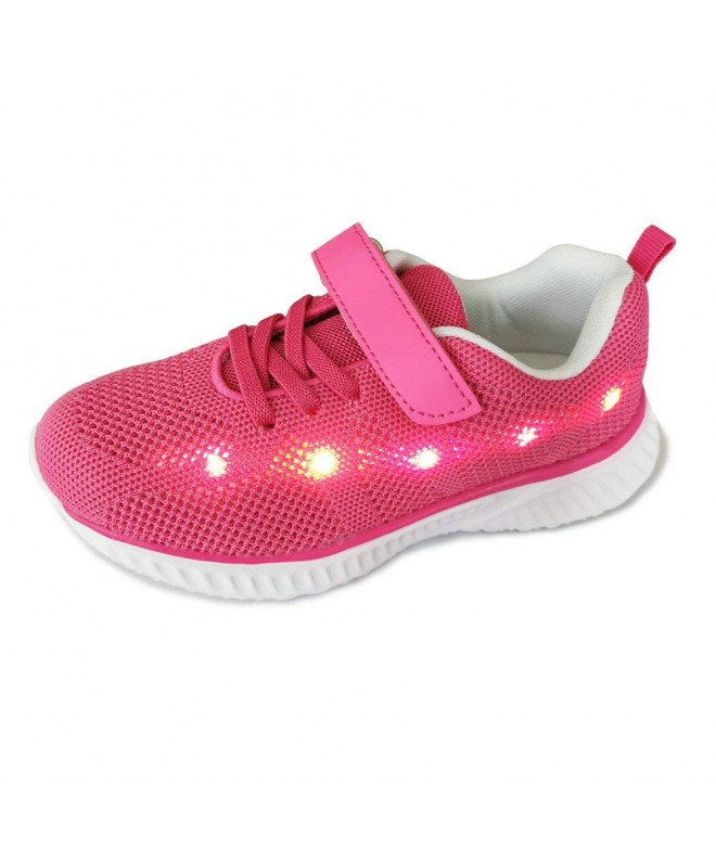 YUNICUS Lightweight Breathable Sneakers Toddlers