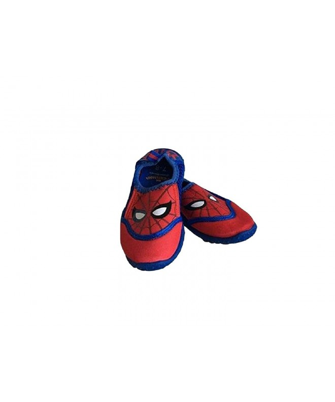 Marvel Spider Man Boys Water Shoes