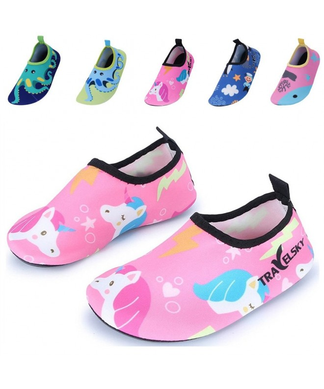 Vivay Toddler Water Shoes Drying