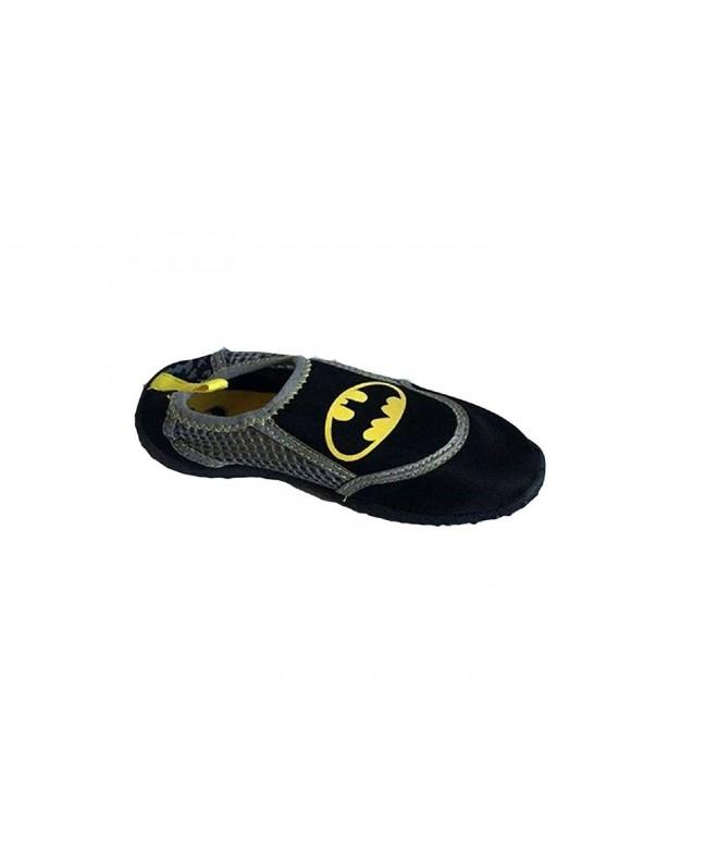 Batman Comics Boys Water Shoes