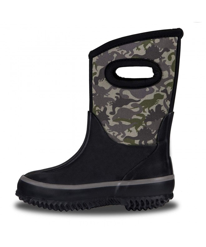 LONECONE Kids All Weather Neoprene Boots