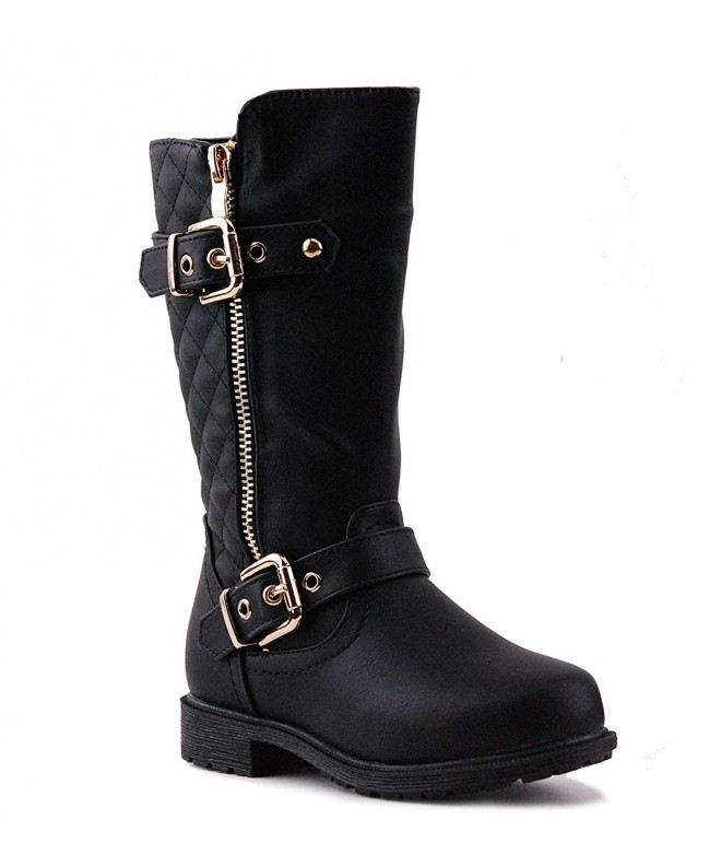 CC Little Girls Riding Boots
