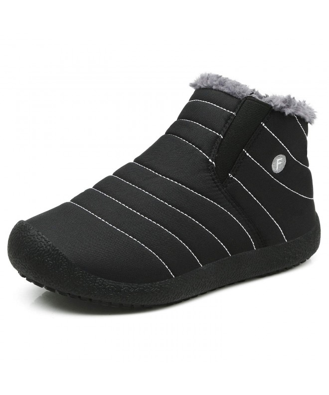 Winter Resistant Booties Anti Slip Lightweight