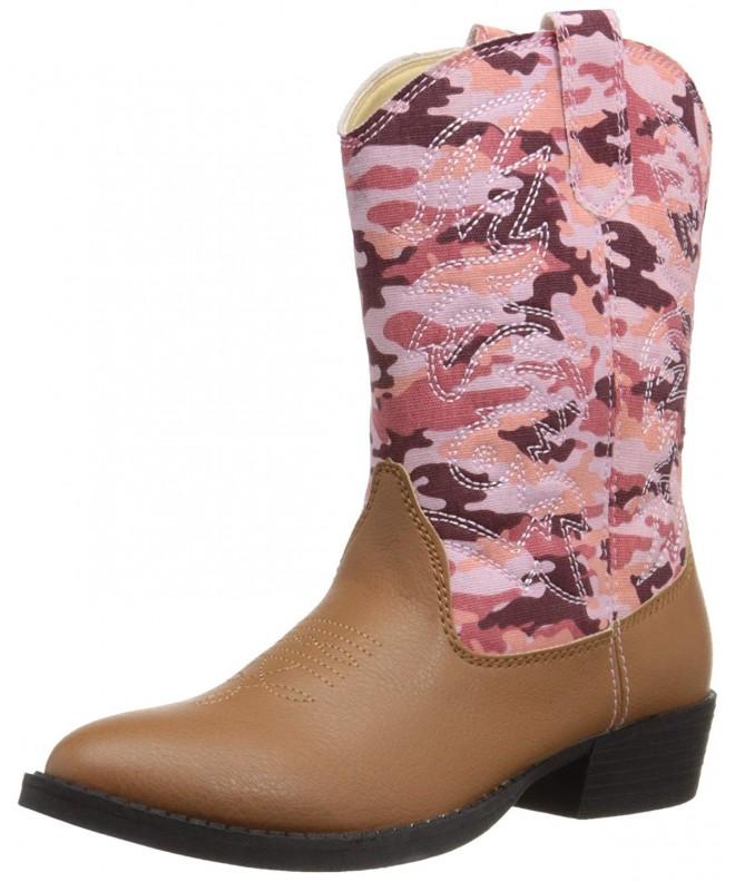 Deer Stags Western Fashion Comfort