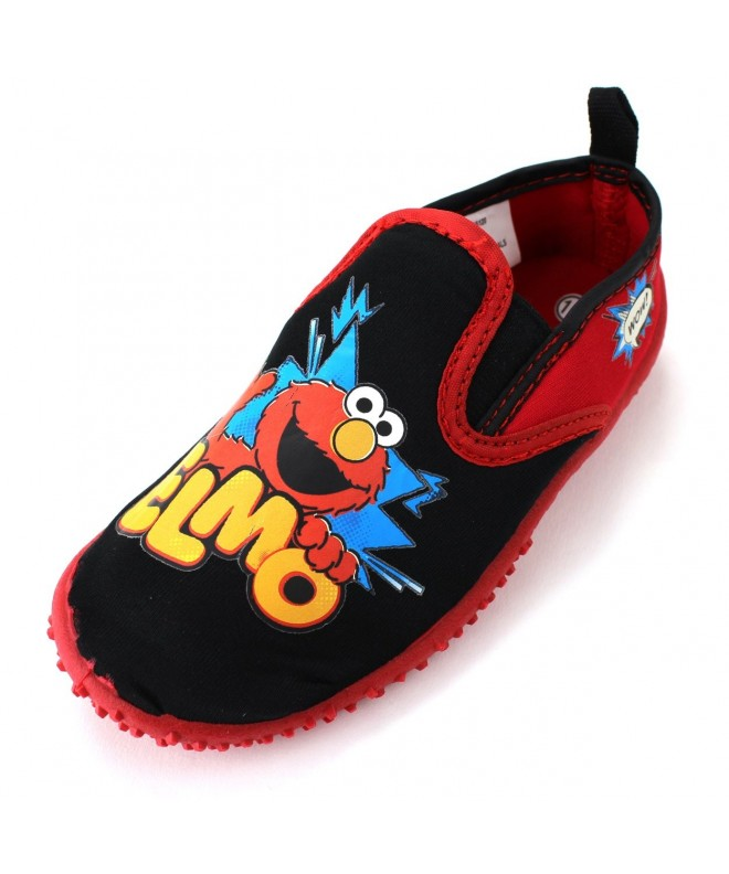 Sesame Street Socks Water Shoes