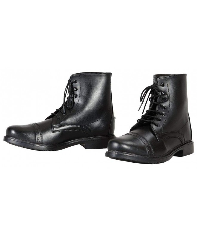 TuffRider Starter Laced Paddock Boots
