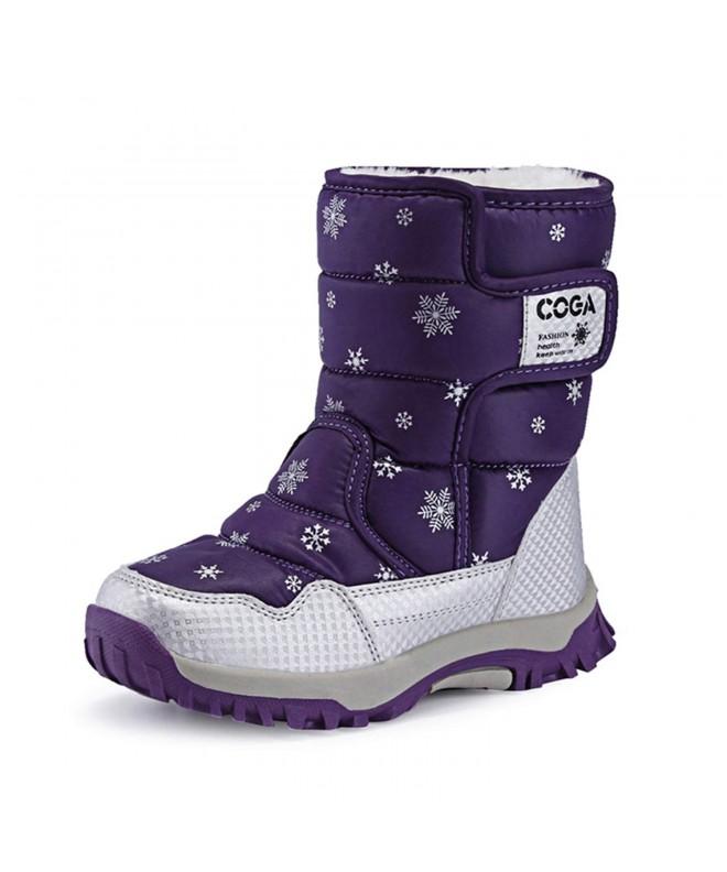 Fashiontown Outdoor Waterproof Booties Weather