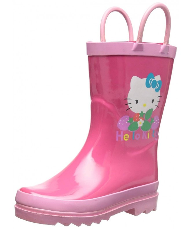 Sanrio Character Printed Waterproof Toddler