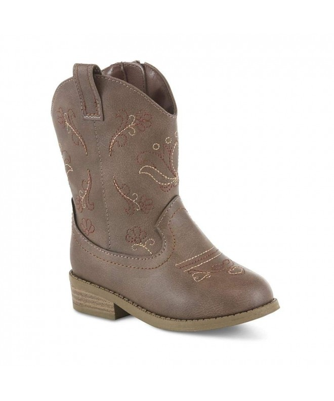 Piper Western Cowgirl Boots Toddler