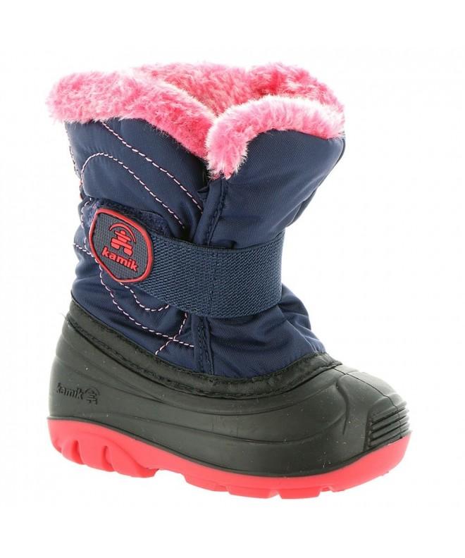 Kamik Kids Snowbugf Snow Boot