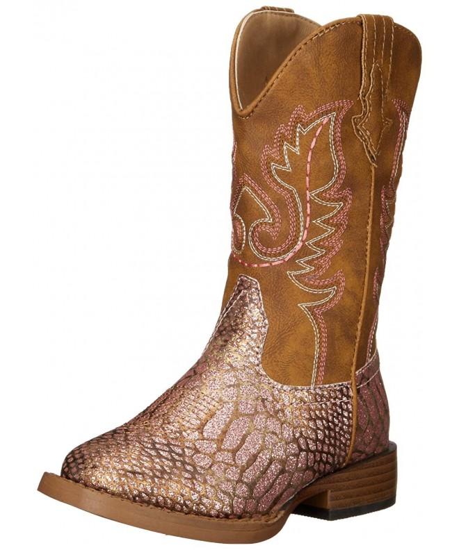 Roper Kids Glitz Western Boot