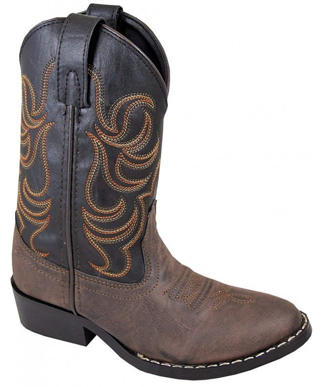 Smoky Mountain Childrens Monterey Boots