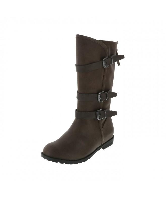 Brash Girls Janis Buckle Boot