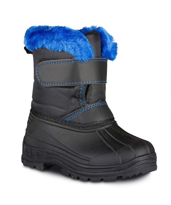Chillipop Shoes Kids Insulated Boots