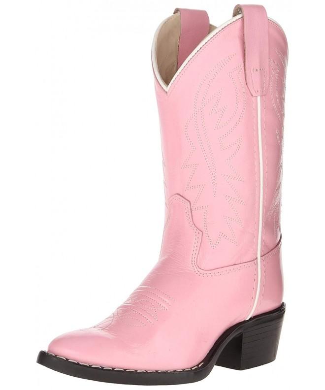 6e36e04492baf Kids' Western Boot (Toddler) - Pink - CG11B8EV3NR