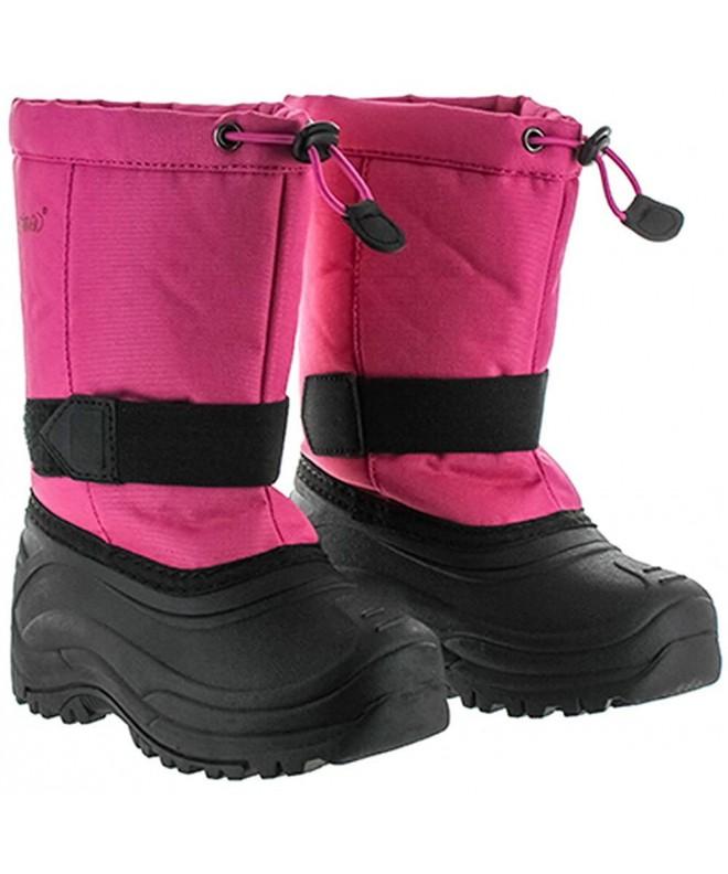 TECS WinterTec Childrens Comfortable Waterproof