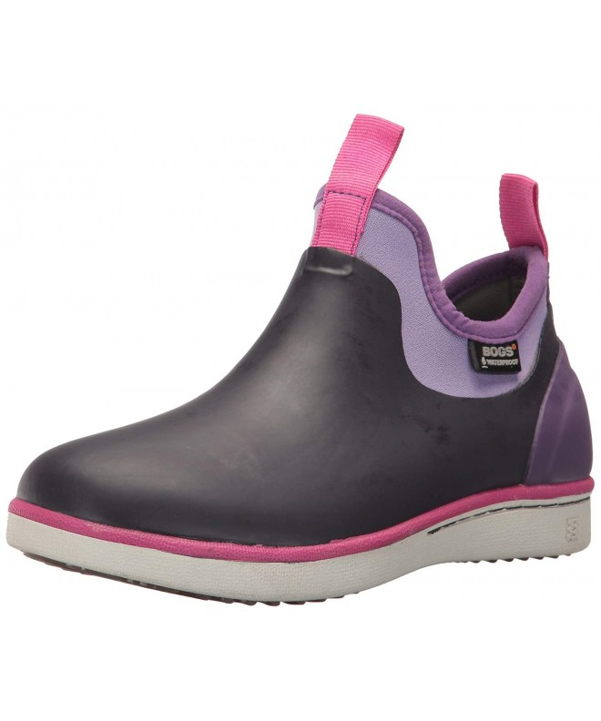 Bogs Riley Slip Waterproof Girls