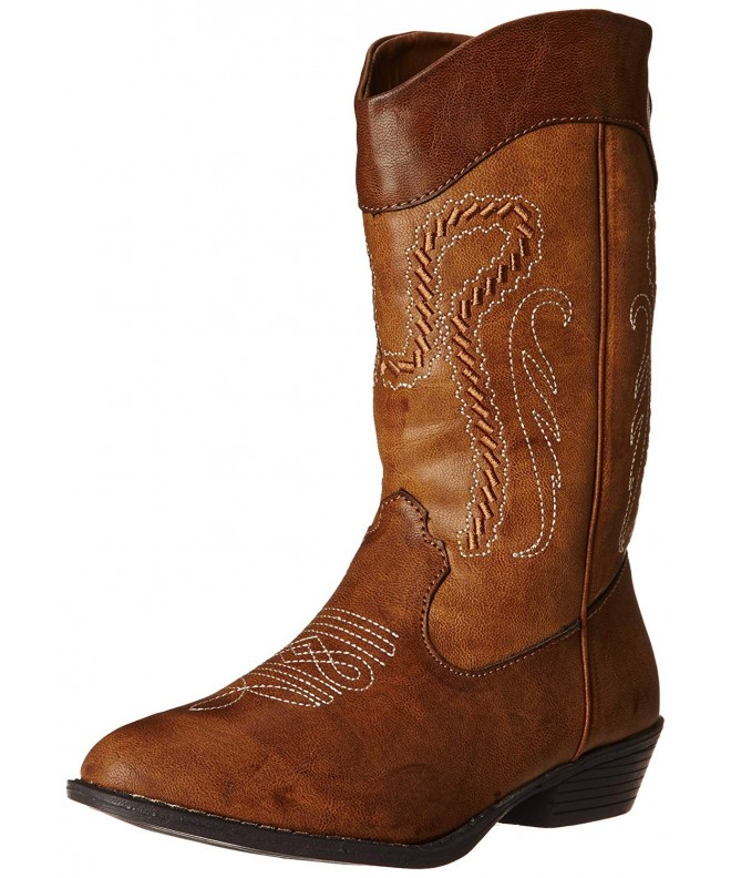 Rampage Frida Cowboy Boot Little