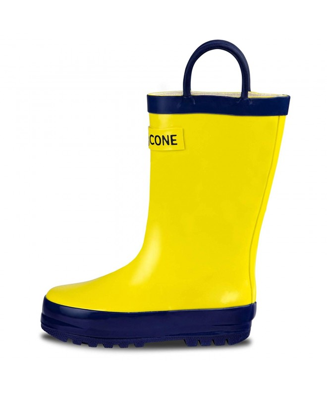 LONECONE Boots Easy Handles Toddlers