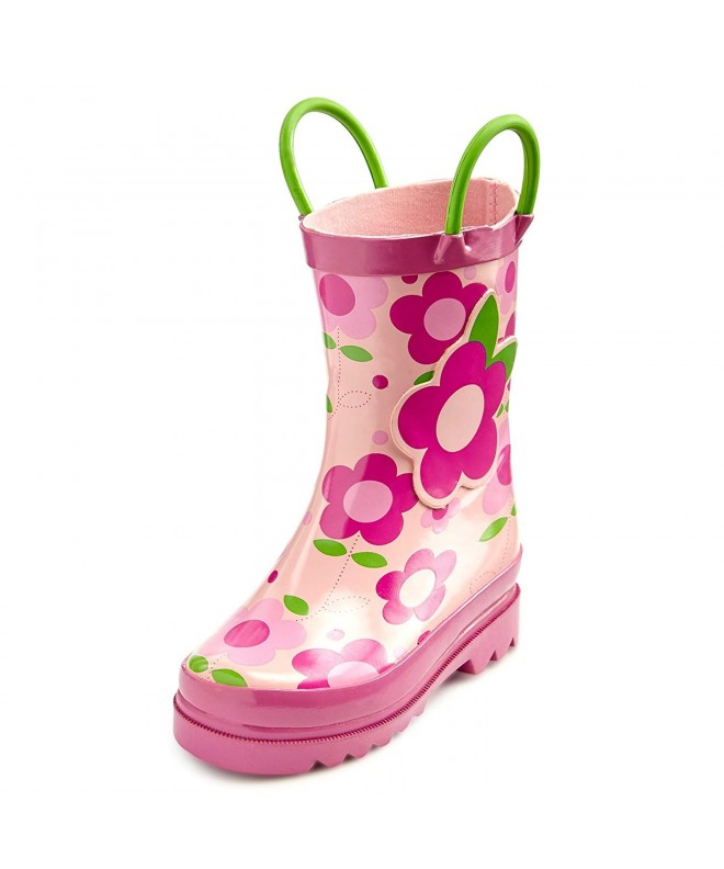 Puddle Play Toddler Waterproof Handles