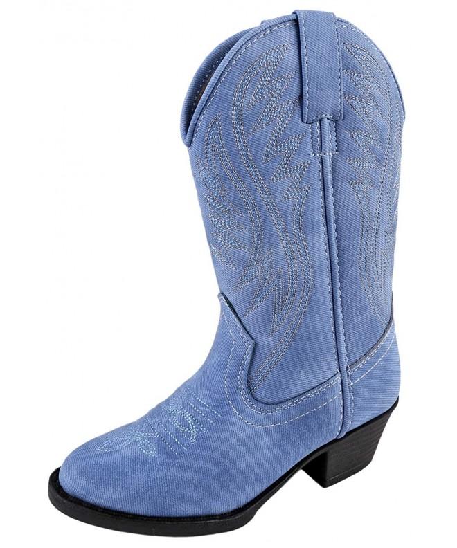 Smoky Mountain Kids Mesquite Boot