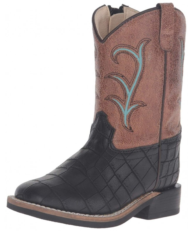 Old West Kids Boots Toddler