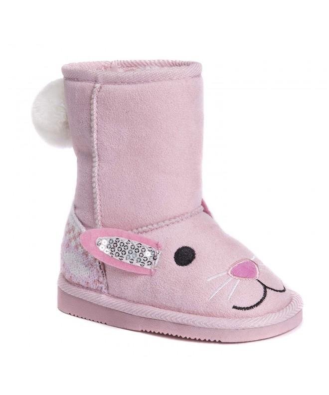 MUK LUKS Bonnie Bunny Fashion