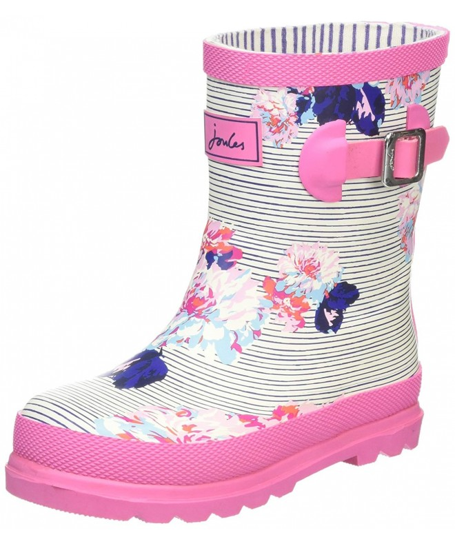 Joules Kids Girls Baby Welly