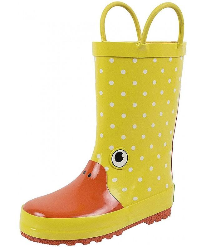 Rainbow Daze Handles Waterproof Toddlers
