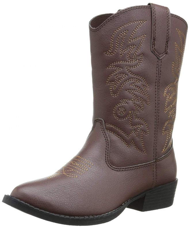 Deer Stags Western Fashion Comfort