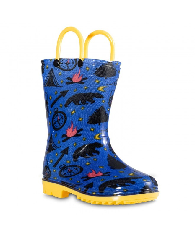 Chillipop Childrens Boots Little Toddlers
