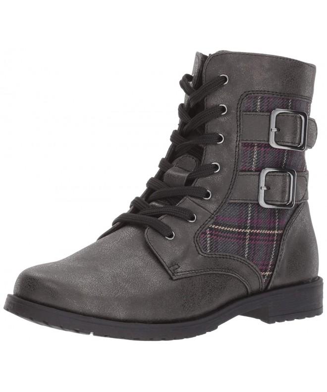Rachel Shoes Kids Arlington Combat