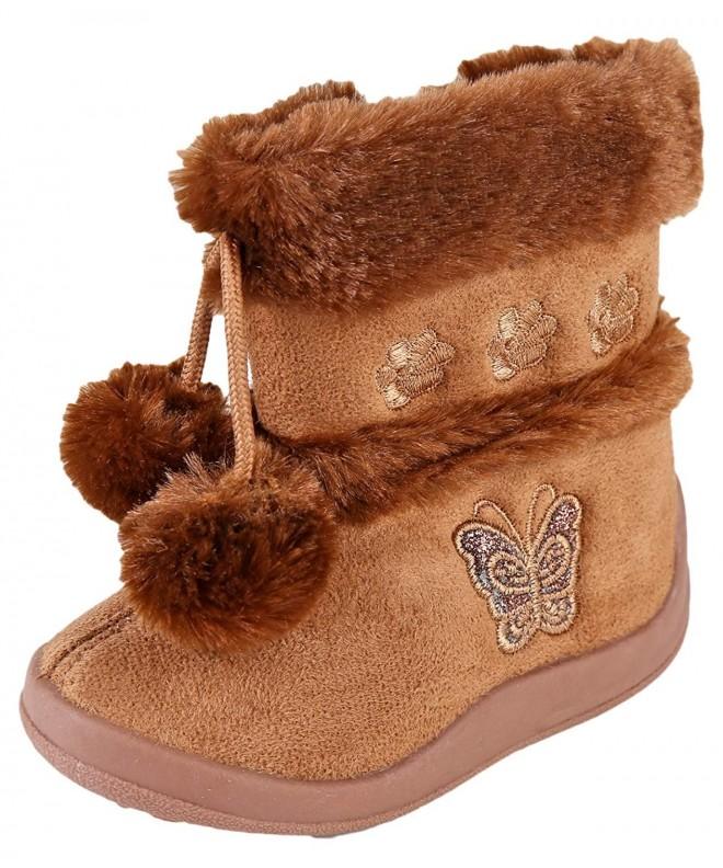 Urban Kit Footwear Butterfly Toddler