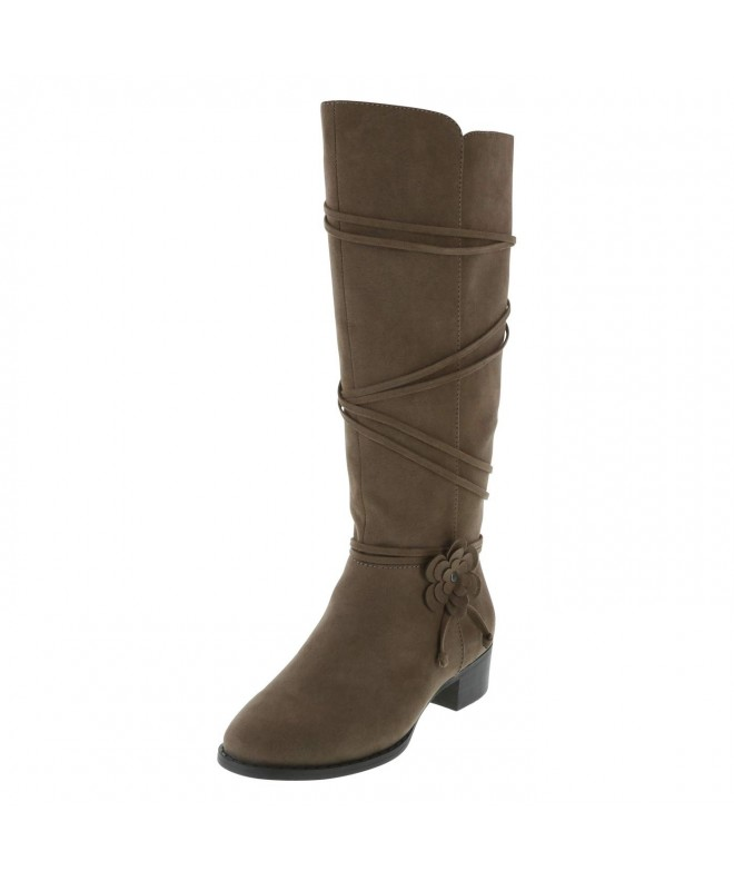 Brash Girls Juli Tall Boot