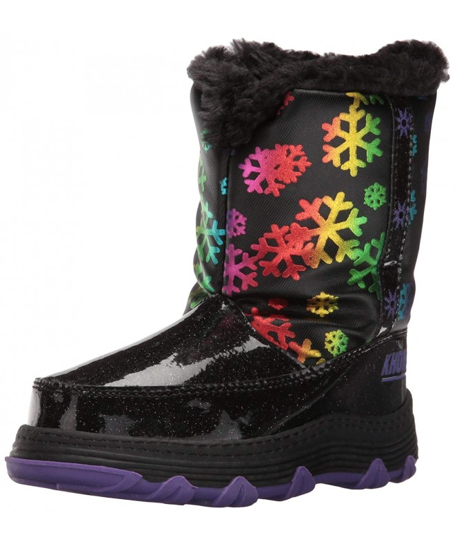 Khombu Kids Joy Snow Boot