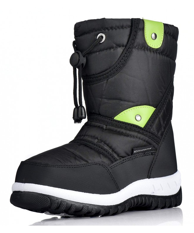 Nova Toddler Girls Winter Boots