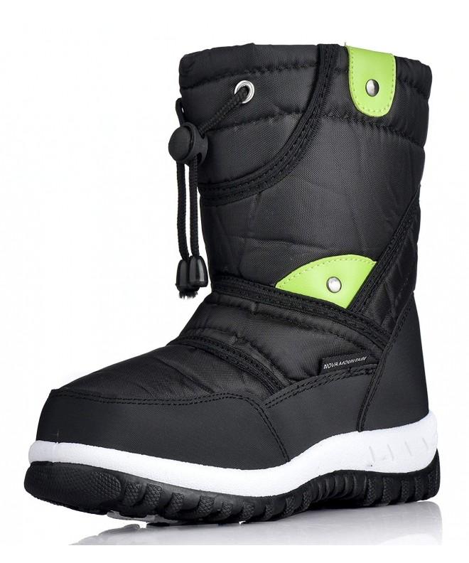 Nova Toddler Girls Winter Boots