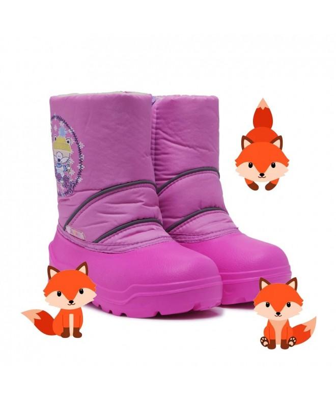 Dune ast Girls Winter Waterproof Boots