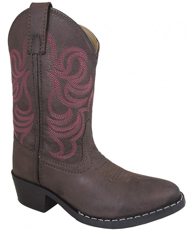 Smoky Mountain Monterey Western Boots